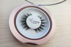 New  style silk lashes line: http://www.beauty-imexport.com/silk-fur-eyelashes-D73.html #yumenglashes