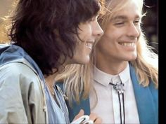 Tom and Robin