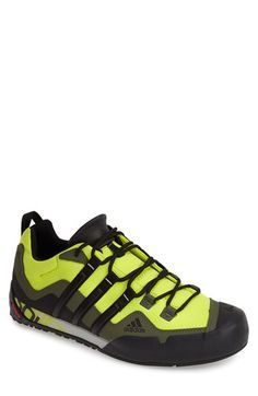 release date: 98dee a7cab Men s adidas  Terrex Swift Solo  Hiking Shoe