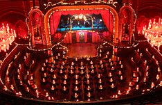 CABARET 98 Broadway | Mike-O-Matic Industries | Mike Baldassari Theatrical Lighting Design