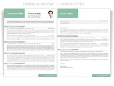 cv template cv template package includes professional layout for 3 pages 2xcv