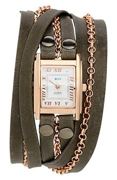 wrap watch - Love it!!