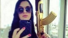 Las mujeres más peligrosas del mundo. Claudia Ochoa Félix. - Proporcionado por Clarín
