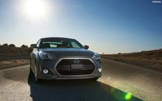 Hyundai Veloster. You can download this image in resolution 2560x1600 having visited our website. Вы можете скачать данное изображение в разрешении 2560x1600 c нашего сайта.
