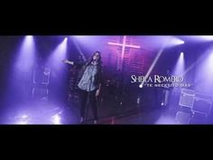 Sheila Romero Te Necesito Más - YouTube