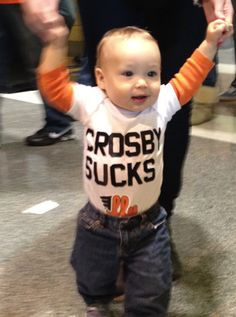 A Photoshop roundup of Flyers-Penguins Game 3