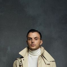 BEAUTIFUL ONES Lets hear it for Theo Hutchcraft in this shoot by our very own Bryan Adams. Theo is dressed from head to toe in tailor-made Ermenegildo Zegna Couture by Alessandro Sartori Artistic Director for Ermenegildo Zegna as styled by Jo Levin with art direction by #sandorlubbe and #bryanadams Catch the full editorial between Hurts and Mr. Sartori in our latest issue ZOO NO.55 Summer Issue. Visit the link in our bio to get the issue! #zoomagazine #summerissue #theohutchcraft #hurts…
