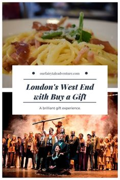 No trip to London is complete without a trip to London's West End. We recently saw Les Miserables with Buy a Gift Experience gift package and had a wonderful time. It is amazing to see such a powerful story come to life on the stage and is a great experie