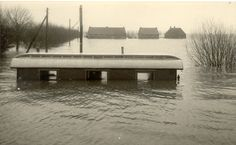 Watersnoodramp 1953 Laan van Heemstede