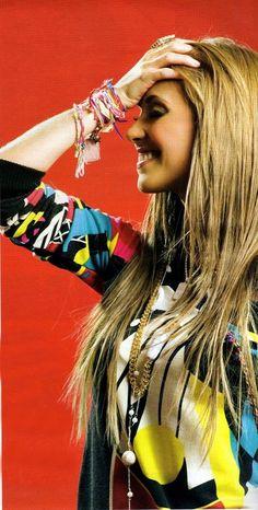 Imagem de Anahi, RBD, and rebelde