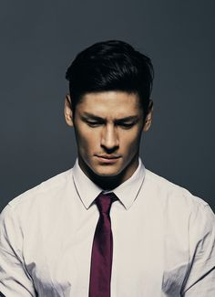 I can't think of a better way to express my gratitude for this sexy Brapanese (Brazilian-Japanese) model. Hideo Muraoka is the perfection Mk Men, Half Japanese, Japanese Men, Der Gentleman, Hot Asian Men, Asian Guys, Photos Of The Week, Male Face, Fairy Tail
