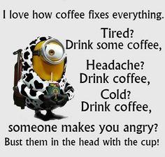 coffee truth!