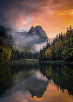 """Click on through the large version to see this on a full-screen with a black background (set your computer to full-screen mode). ~ Miks' Pics """"Nature Scenes lV"""" board @ http://www.pinterest.com/msmgish/nature- scenes-lv/"""