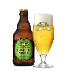 Christoffel Nobel - Proefbrouwerij Lochristi voor Brouwerij Sint Christoffel Breda, Nederland. Eigen beoordeling: 7,0
