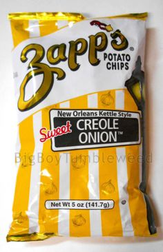 Zapps-Sweet-Onion-Creole-Potato-Chips-5-oz-NEW-ORLEANS-Kettle-style-snack-food