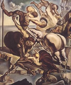 (Past) Salvador Dali Paintings 120.JPG (Dali, S. Date not given)