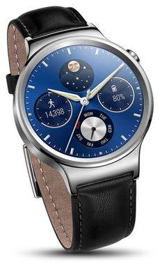 El Watch de Huawei es el primer reloj inteligente de la firma china. Lo analizamos a fondo