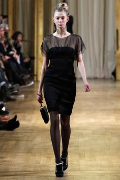 Alexis Mabille Fall 2012 Ready-to-Wear Collection - Vogue