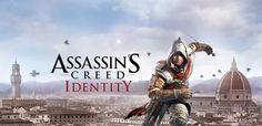 Assassin's Creed Identity será lanzado para iOS el 25 de febrero - https://webadictos.com/2016/02/03/assassins-creed-identity-para-ios/?utm_source=PN&utm_medium=Pinterest&utm_campaign=PN%2Bposts