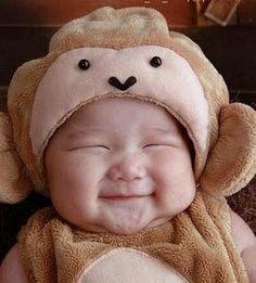 Google+cute baby
