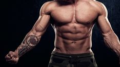 Tip: 7 Challenging New Ways to Build Your Chest