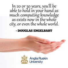 Develop your computing skills and knowledge in a flexible way with a distance learning course from Anglia Ruskin University. Sign up here.