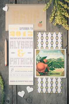 Ojai Rancho Inn Wedding   Photo by Gary Ashley of Wedding Artist Collective   Read more - http://www.100layercake.com/blog/?p=67588
