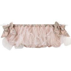 "Cotton Tale Nightingale Balloon Style Window Valance - Babies""R""Us"