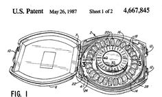 Don't Forget to Take That Pill! Patent Inventions That Can Help