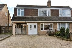4 bedroom Semi Detached House with a Guide Price of £270,000. View more: http://cookresidential.co.uk/Properties/PropertyOverview?reference=CR000804 #estate #agents #in #cheltenham