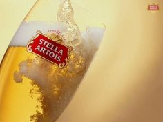 Stella Artois Beer-Pouring Championship: Win a Wild-Card Entry Alcoholic Drinks, Beverages, Cocktails, Stella Artois Beer, Bar, Meagan Good, Palais Des Festivals, Beer Brands, For Your Health