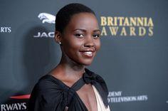 Lupita Nyong'o Photos: Stars at the BAFTA LA Britannia Awards — Part 4