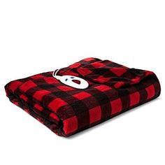 Electric Throw Blanket Walmart Extraordinary Biddeford® Micromink Waffle Weave Heated Throw Blanket  Biddeford Decorating Design