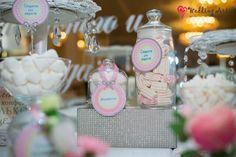 Свадьба Данила и Алины сладкий стол
