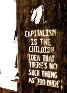 Capitalismo.