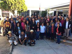 Oaxaca participará una vez más en la 6ª Expo-Feria Artesanal de los Pueblos Indígenas de la CDI