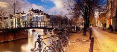 Stedentrip Amsterdam auto_noord_holland