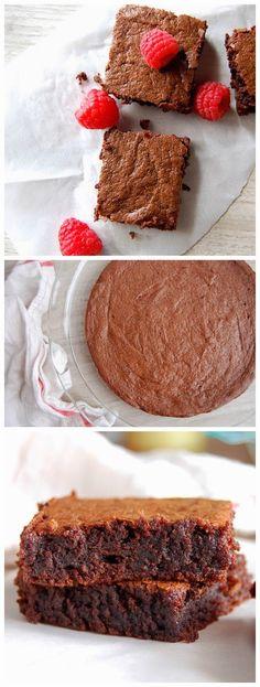 The Best Paleo Brownies (Gluten-Free & Grain-Free) recipe use sweeteners to make it Keto