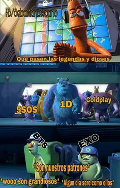 Memes de One Direction 4 - Birthday Month 5sos Memes, Funny Kpop Memes, Stupid Memes, One Direction Memes, I Love One Direction, 0ne Direction, Zayn, Coldplay, Happy 10 Year Anniversary