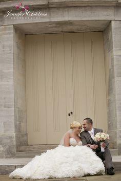 Jennifer Childress Photography   Wedding   Tendenza   Northern Liberties, PA   Cescaphe Events Group   Bride and Groom   www.jennchildress.com