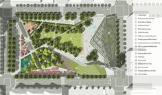 Gallery of Pershing Square Renew Unveils Finalist Designs by wHY, James Corner Field Operations, and Others - 22
