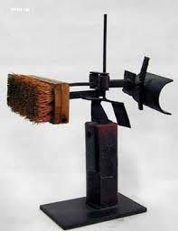 Octavio Podestá - escultor uruguayo