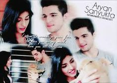 Image result for SANYUKTA AND ARYAN
