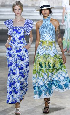 Temperley London Spring Summer 2016