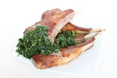 These little lamb chops are incredibly easy to cook but always seem so fancy, especially when dressed up with a vibrant herb sauce. Whether served for a holiday feast or mid-week meal, you're in for a real treat when you serve lamb rib chops with parsley and mint sauce. Lamb rib chops are tender morsels […]
