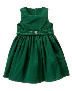 Pleated Ruffle Taffeta Dress
