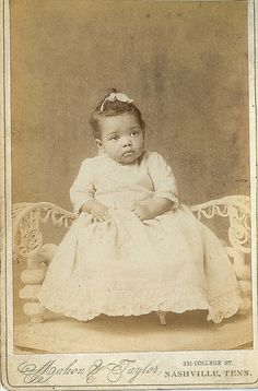 African American Child by Kingkongphoto & www.celebrity-photos.com, via Flickr