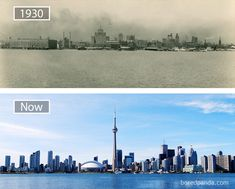 The world has evolved so rapidly over the last 100 years that it's difficult to imagine just how much things have changed during that time. Many of the world's most famous cities - like Kuala Lumpur for example, or Hong Kong - bare little resemblance to their earlier selves, and cities such as Dubai didn't even exist at all until fairly recently.