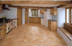 Traditional Craft: Caday Cob House
