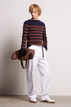 Michael Kors Collection Spring-Summer 2017 - New York Fashion Week Men's